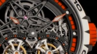 Vidéo. Roger Dubuis - Timecrafters 2016