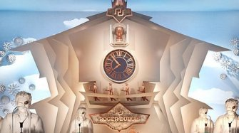Watches & Wonders 2014 Exhibitions