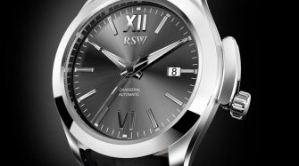 Video. Chasseral Automatic Trends and style