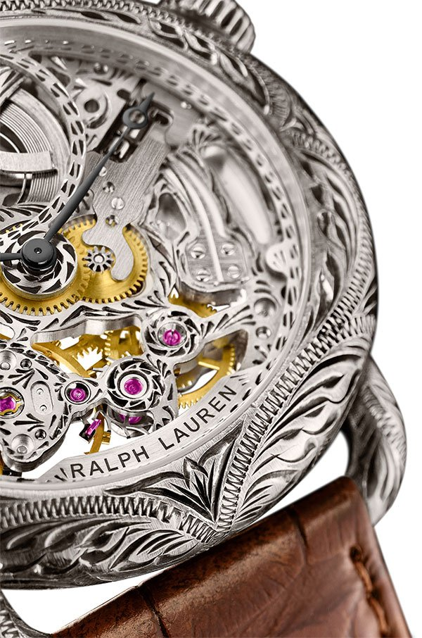 The Western watch collection