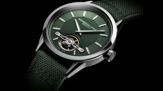 Freelancer Calibre RW1212 verte