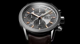 Win a Raymond Weil Freelancer Chronograph Trends and style