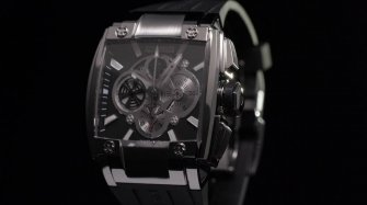 RE-1 Chronograph