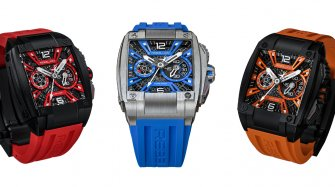 RE-Volt Chrono Trends and style