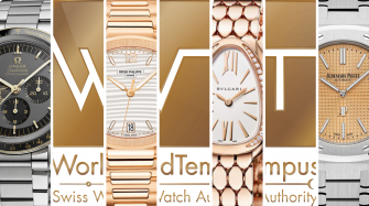 The 2019 watch at WT and GMT Publishing