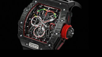 RM 50-03 McLaren-F1  Innovation and technology