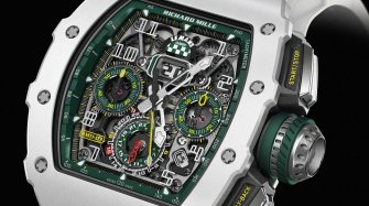 RM 11-03 Le Mans Classic Trends and style