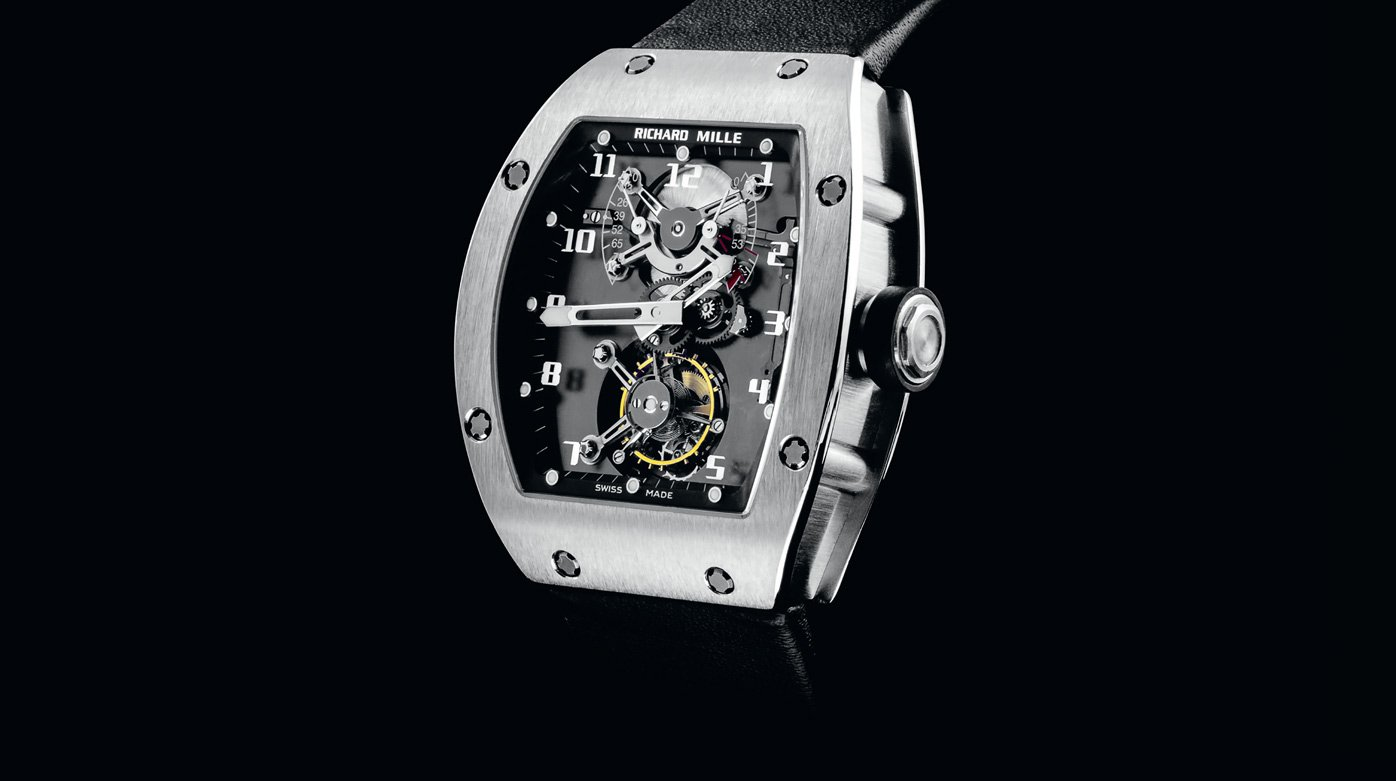 Richard Mille - One Year, One Watch