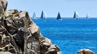 Les Voiles de Saint Barth Richard Mille