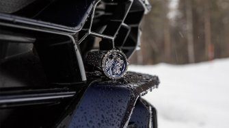 Excalibur Pirelli Ice Zero 2 Trends and style