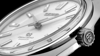 Video. Grand Seiko Brands