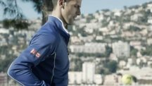 Vidéo. Novak Djokovic: competing is an obsession