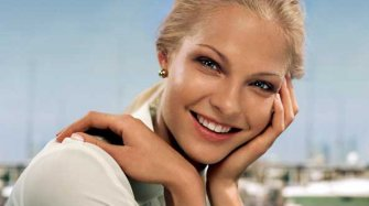 Video. Darya Klishina