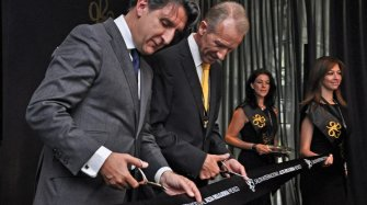 Watchmaking in Mexico Exhibitions