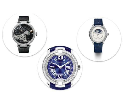 SIHH 2016 - SIHH delivers mechanical and shimmering brilliance