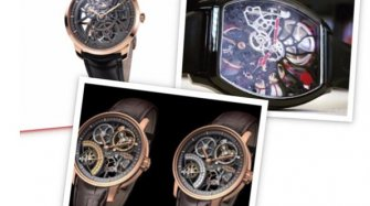 Skeleton watches Trends and style