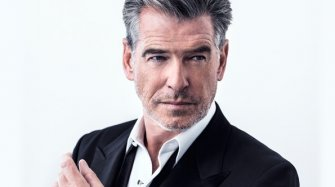 Pierce Brosnan, new global ambassador People and interviews