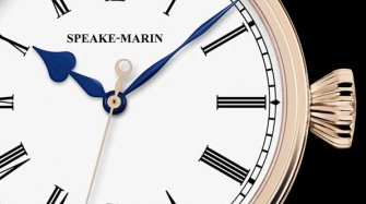 Only Watch 2015 Trends and style
