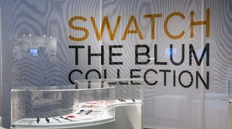 Swatch - The Blum Collection Auctions and vintage