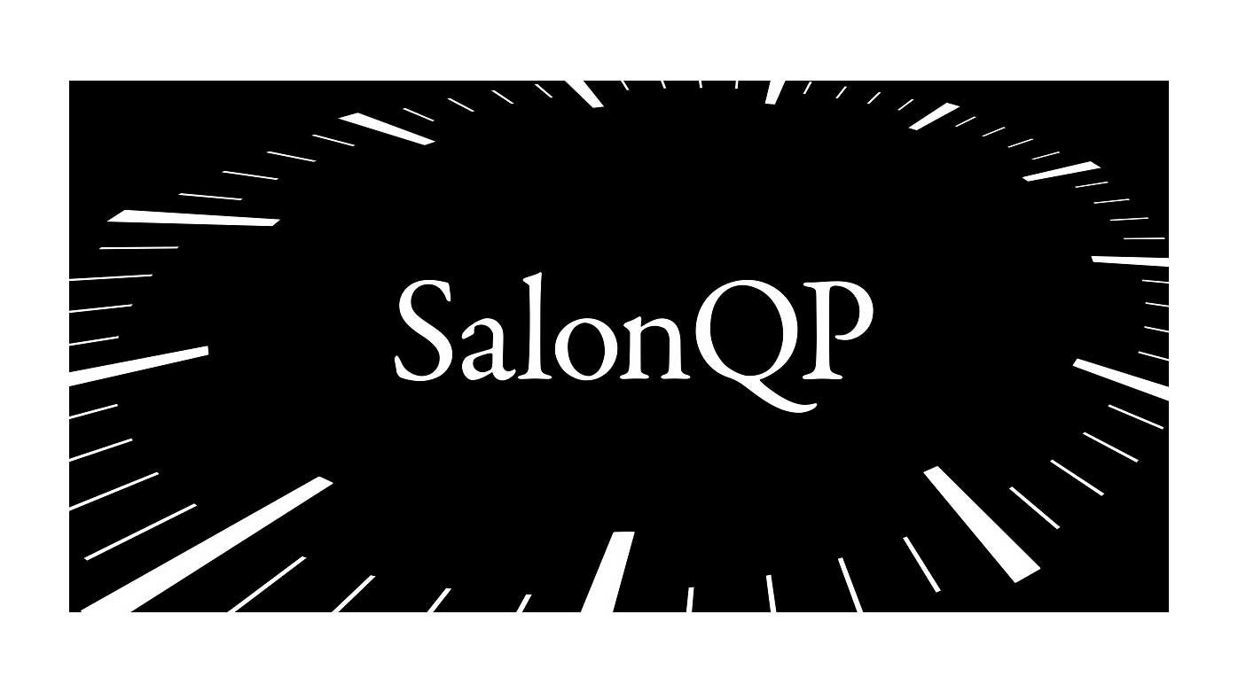 Salon QP - New format for 10th edition