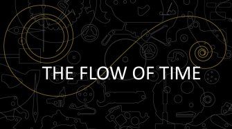 """The Flow of Time"" at Milan Design Week 2018"