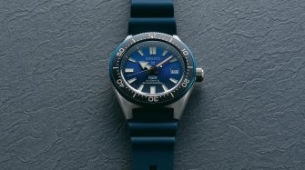 PADI limited edition diver's watch Watches