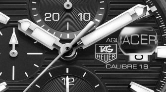 Aquaracer 300M  Trends and style