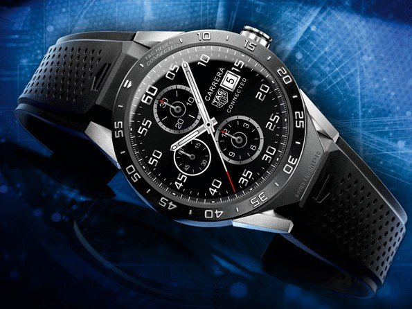 TAG Heuer -