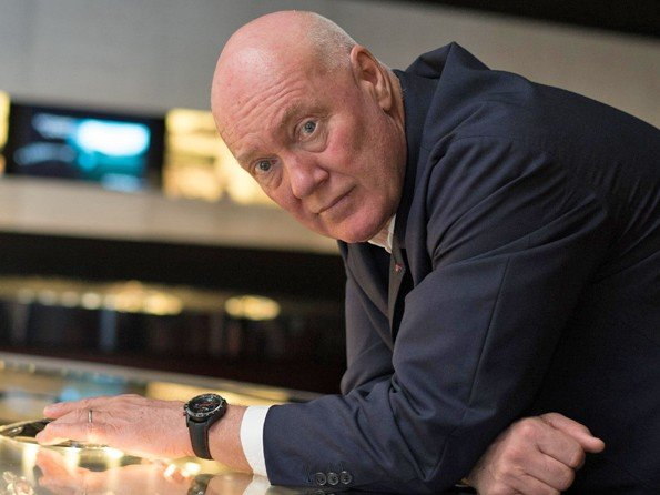 TAG Heuer - Jean-Claude Biver