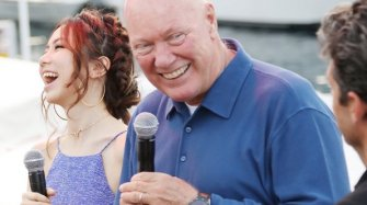 Interview with Jean-Claude Biver People and interviews