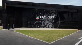 TAG Heuer optimizes its production