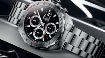 Win a TAG Heuer watch Brands