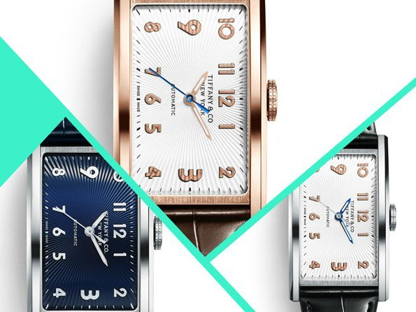 Tiffany & Co. - East West Automatic