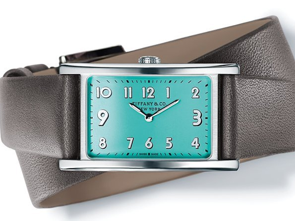 Tiffany & Co - Tiffany East West® mini