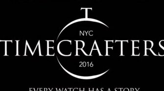 Video. Timecrafters