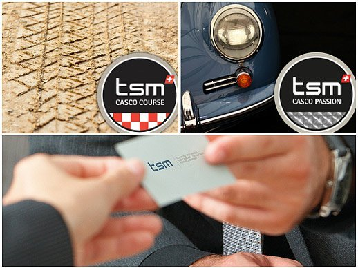 TSM insurance - Cars and watches, a natural (insurance) fit