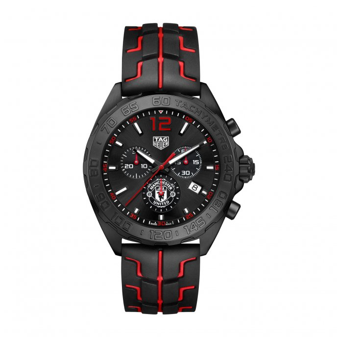 Formula 1 Chronograph Manchester United Special Edition