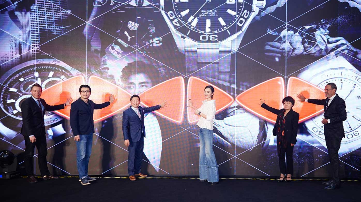 TAG Heuer - TAG Heuer on Tmall
