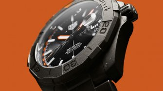 Aquaracer Bamford Limited Edition
