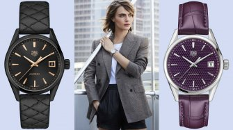 Revamped Carrera Lady models Trends and style