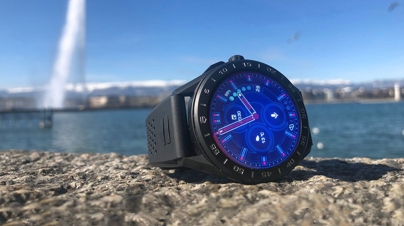 TAG Heuer - A Connected Week