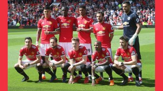 Manchester United's #allredallequal campaign Sport