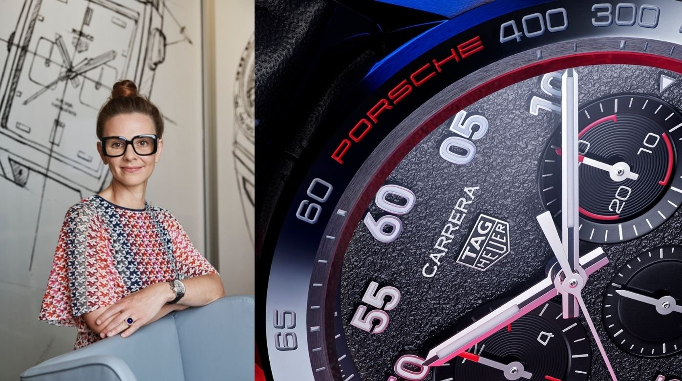 TAG Heuer - Race To The Top
