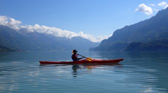 Weekend Adventures in the Bernese Oberland with the Tudor Black Bay Ceramic Trends and style