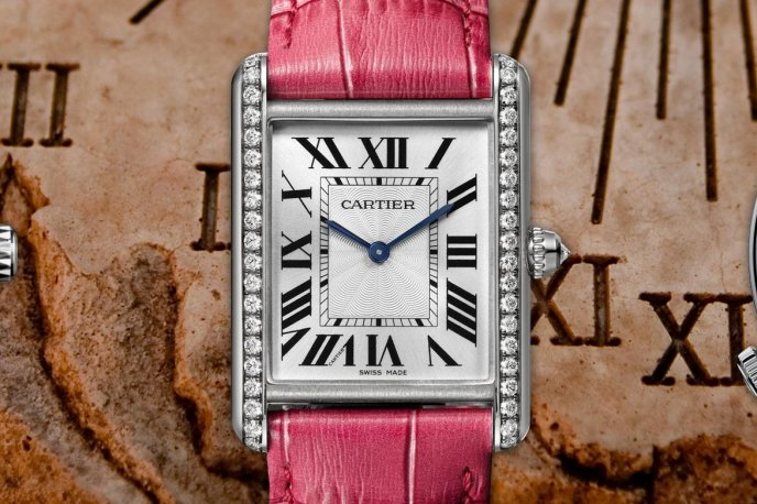 Those crazy Roman numerals Watches