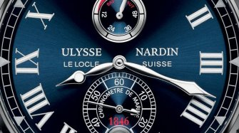 Marine Chronometer Manufacture Trends and style