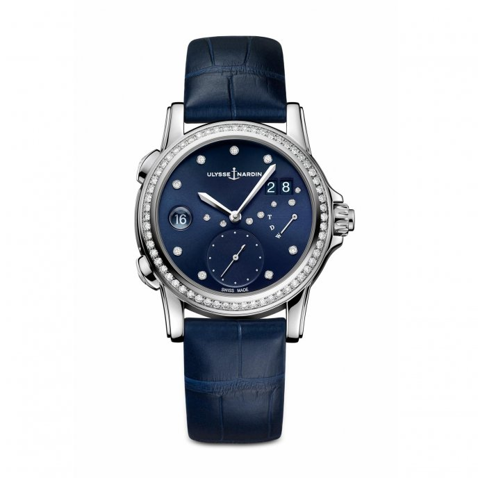 Lady Dual Time