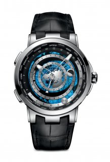 Executive Moonstruck WorldTimer