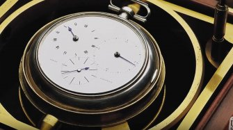 Chronometer Legacy  Innovation and technology