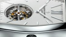 Malte Tourbillon Collection Excellence Platine